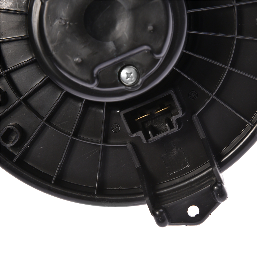 Heater Blower Motor W/Cage For Acura TLX Ford Edge Fusion
