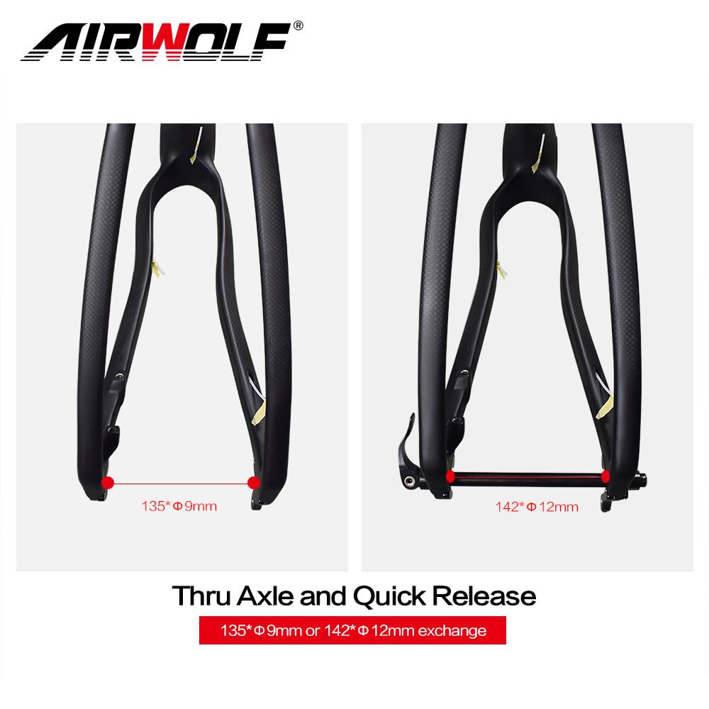 T800 carbon mtb fahrradrahmen 27,5 / 29er 15/17/19 zoll berg ...