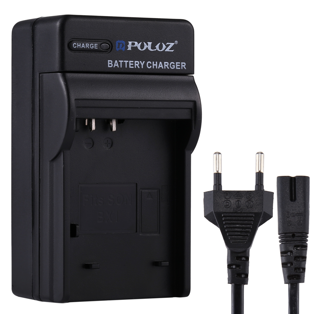 Details About Puluz Digital Camera Nb 6l Battery Car Charger For Canon Ixus 85 95 D10