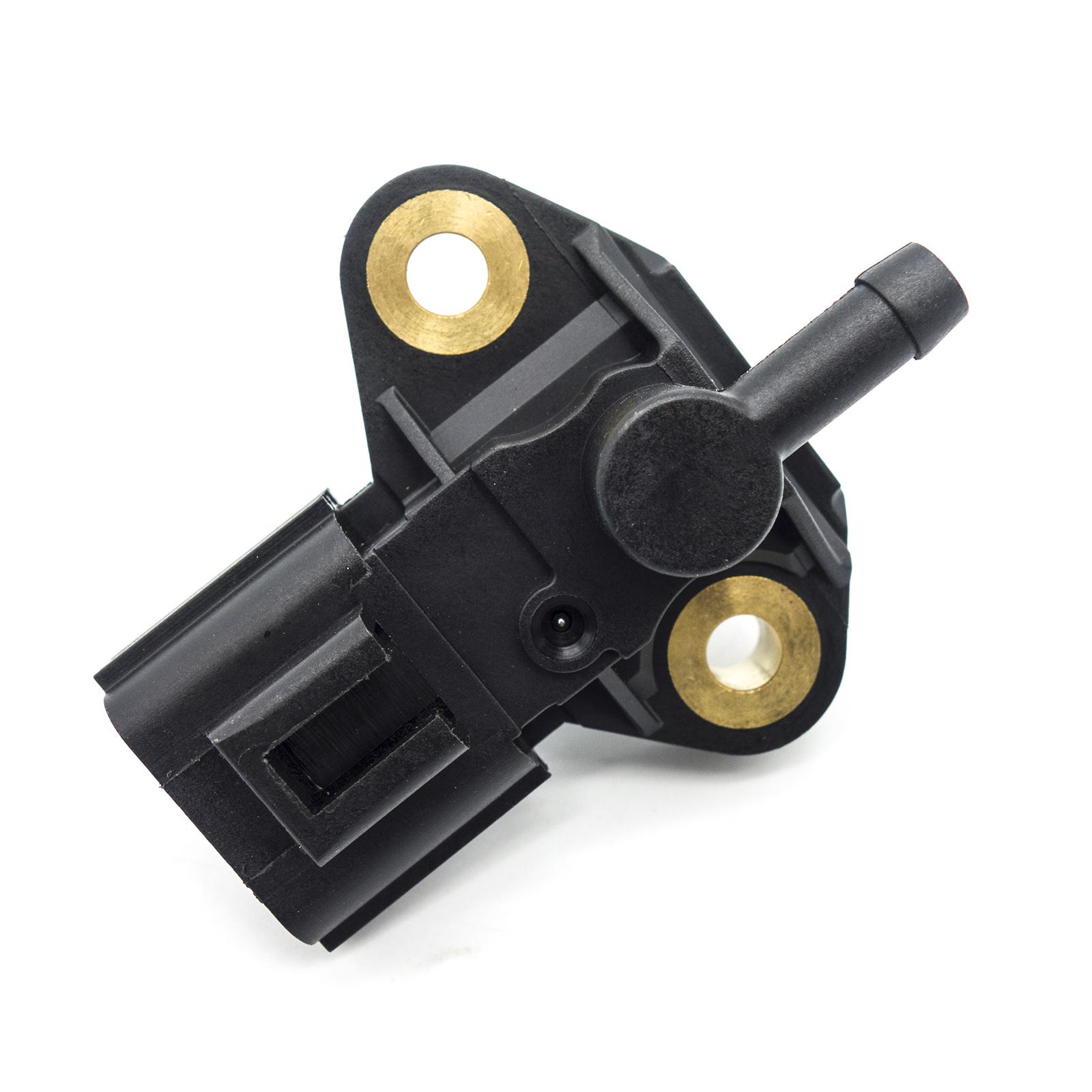 Fuel Injection Rail Pressure Sensor For Ford Mustang F150 Explorer 0261230093 US