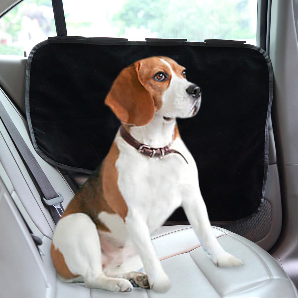 Vehicle Door Protectors For Dog Car Window Protector Truck Shield