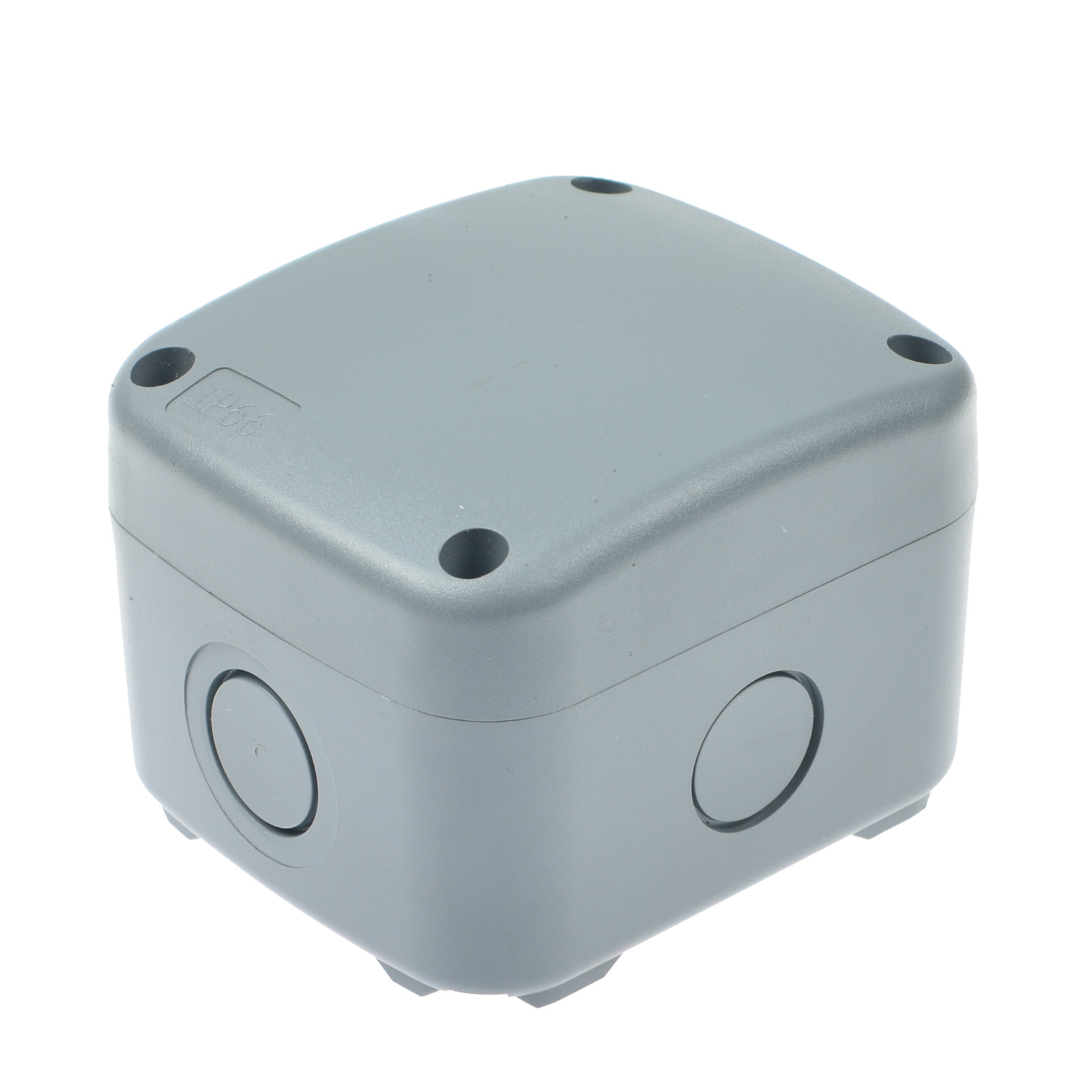 Outdoor Cable Connection Junction Weatherproof Box Protection 86×74 ...