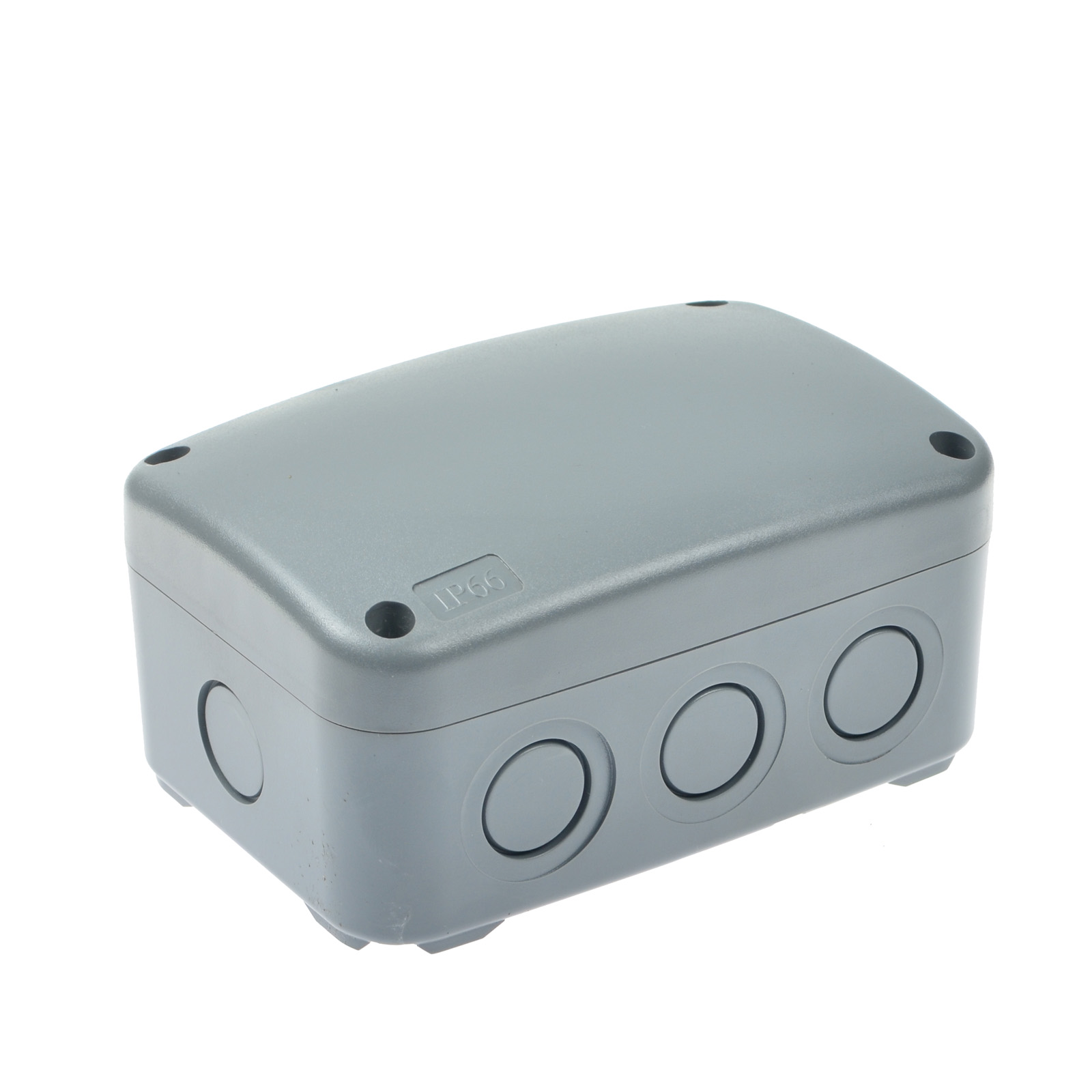 Outdoor Cable Connection Junction Weatherproof Box Protection ...