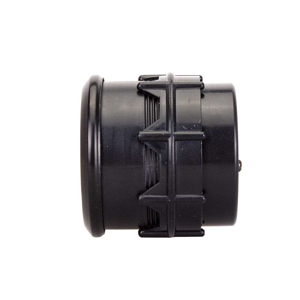 "2"" 52mm Car Air Fuel Ratio Gauge Meter Digital & Pointer"
