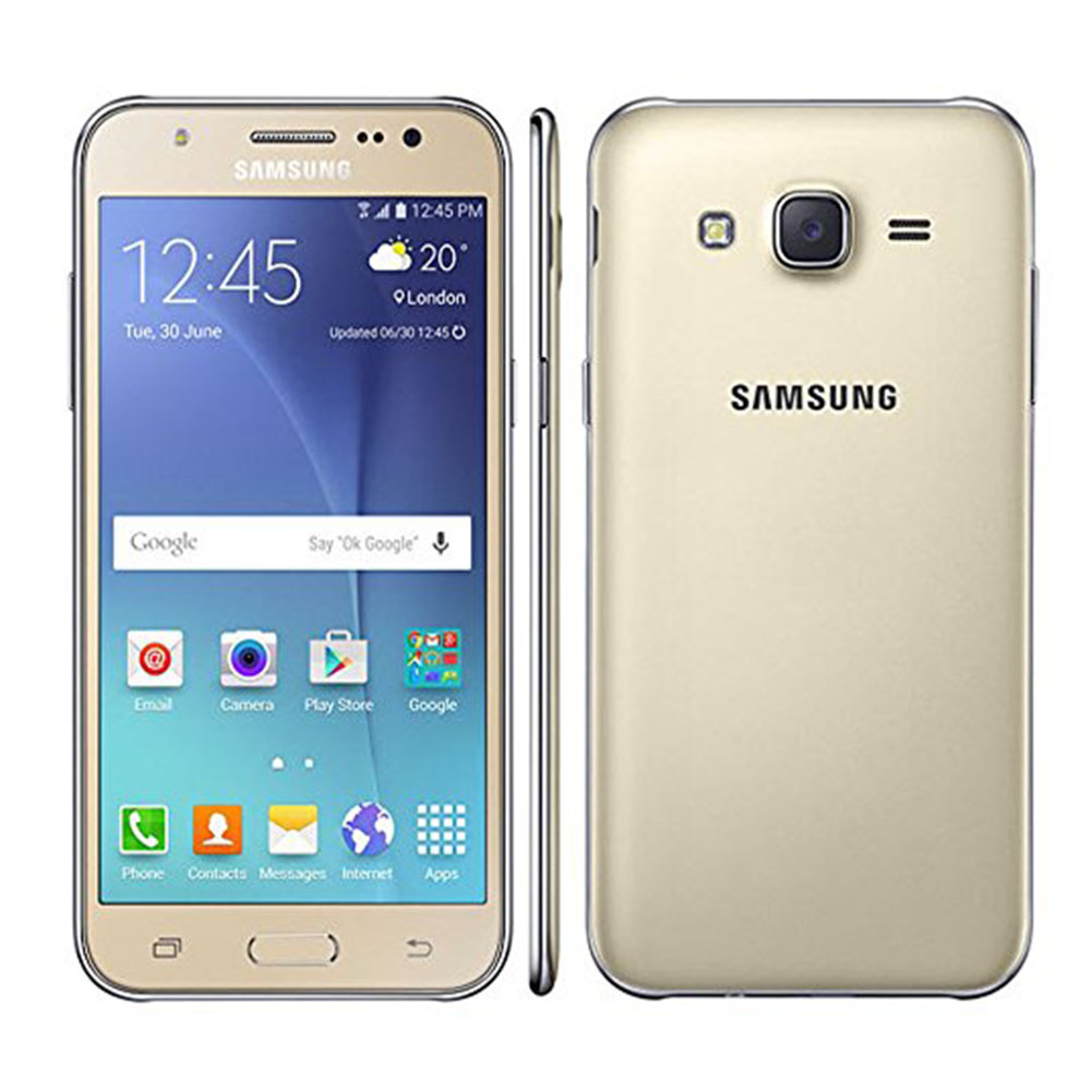 Details about Original Samsung Galaxy J5 J500F 5 0