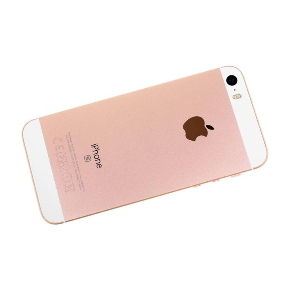 Apple Iphone Se A1723 16gb 64gb Smartphone Space Grey Silver Gold Rose Unlocked