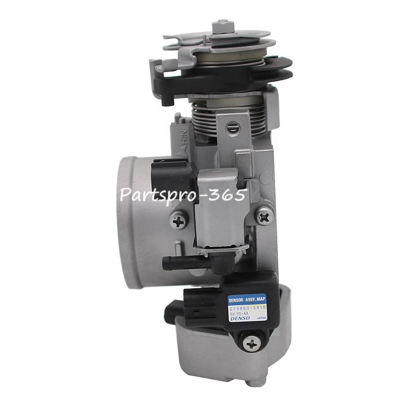 OEM 06160PNDA60 Throttle Body Base Automatic Thru VIN 337
