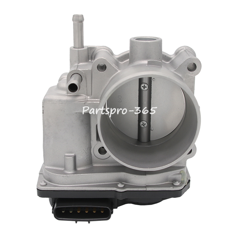 3ra60 0a throttle body for 2013 2016 sentra nissan 1 8l 337 61070 rh ebay com