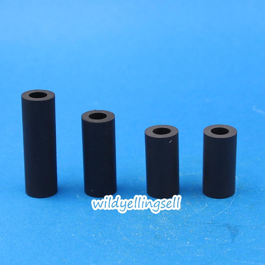 4 Pieces ZF6HP26 6R60 6R80 Transmission Valve Seal Kit for BMW Jaguar Ford