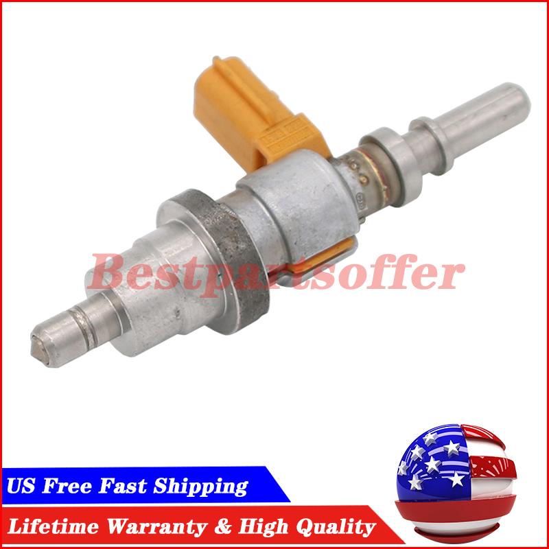 Inyector de combustible OEM H8200547431 8200523622 para Rena-ult Me-gan Aa 1.5 DCI