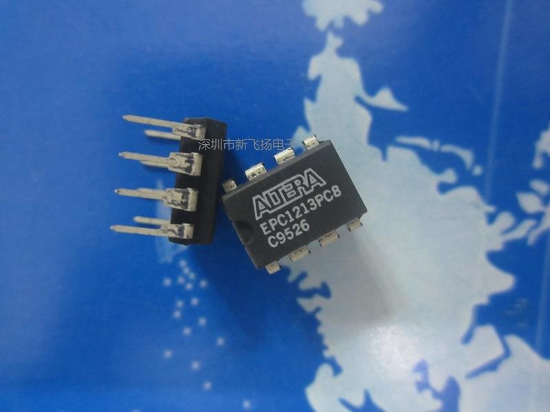 5pcs EPC1PC8 DIP-8 ALTERA IC