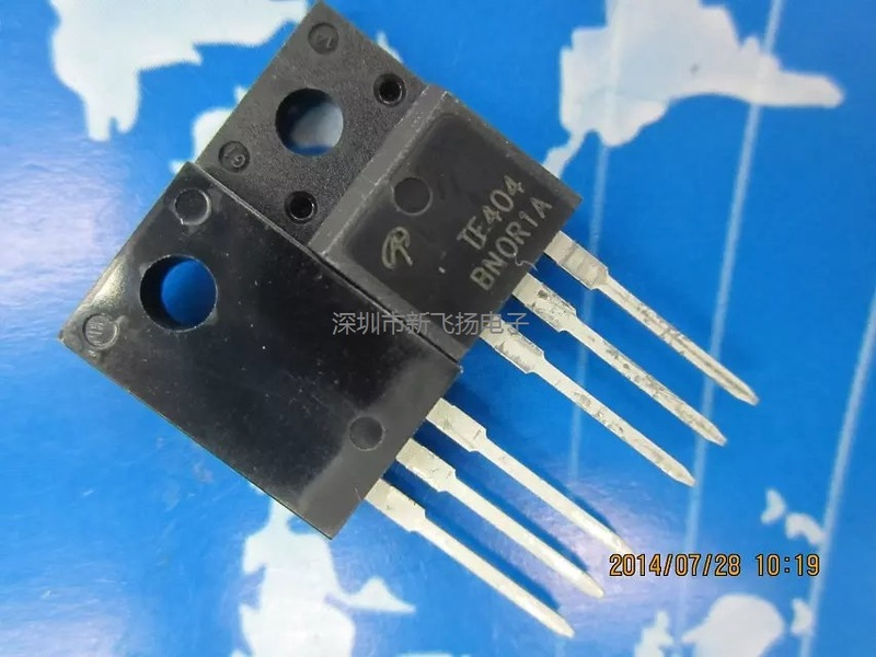 5PC 2SK4097 K4097 In-line TO-220F 9.5A500V MOS FET