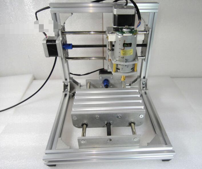 Details About 150w Usb Pcb Milling Machine Desktop Wood Engraver Mini Diy Cnc Mill Router Kit