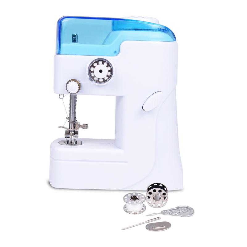 Handheld Sewing Machine Travel Portable Stitching Mini Small Sewing Unique Small Sewing Machines