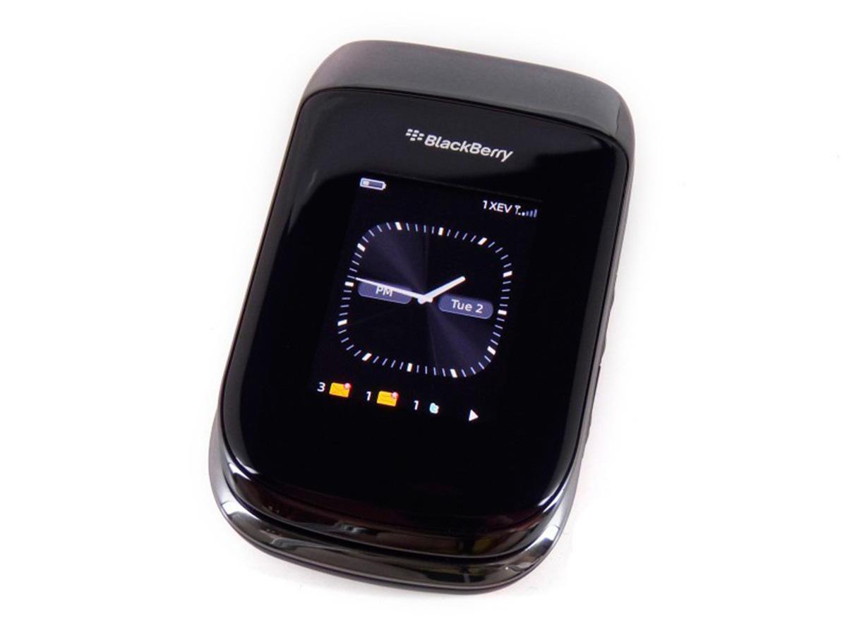 Unlocked Blackberry Style 9670 CDMA 2000 Wi-Fi Bluetooth GPS 3G Cellphone