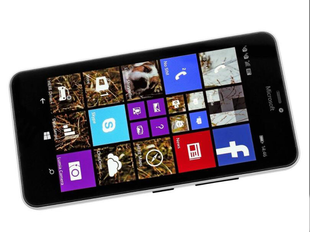 Details about Microsoft Lumia 640 XL LTE 8GB Original Windows OS Unlocked  Smartphones WIFI GPS