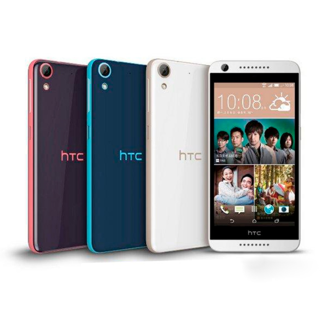 Details about HTC Desire 626 626W Dual Sim Unlocked 3G/4G LTE GPS 13MP 16GB  Android Smartphone