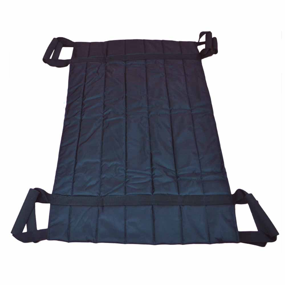 Transfer Belt Board Slide Bed Reinforced Handles Sling