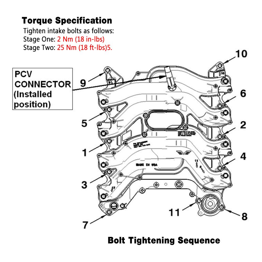 WRG-1374] Ford 4 0 Sohc Engine Diagram Intake Manifold on