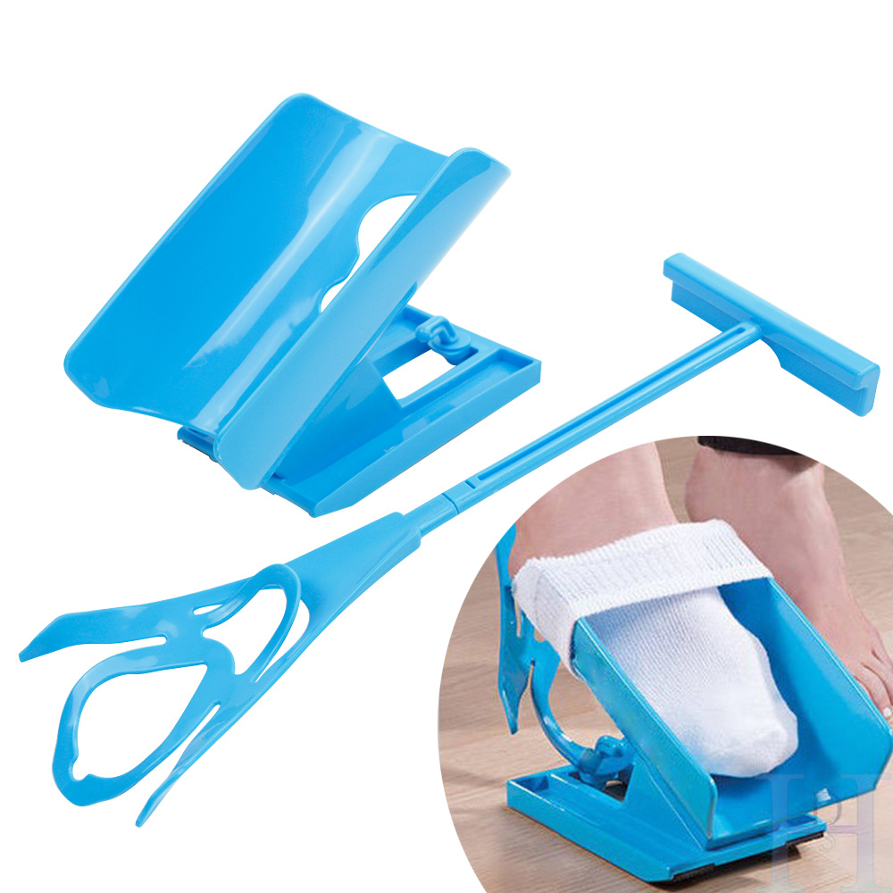 Sock Aid Original Easy On Easy Off Slider Dressing and Undressing ...