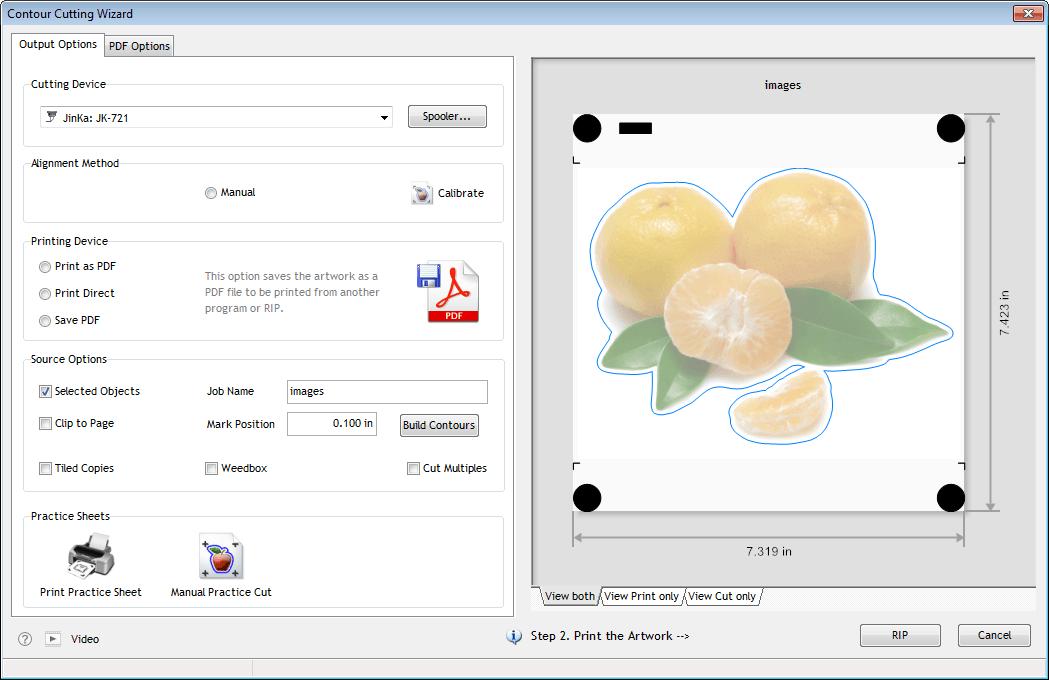 Signmaster Cutting Software For Liyu Cutter Plotter