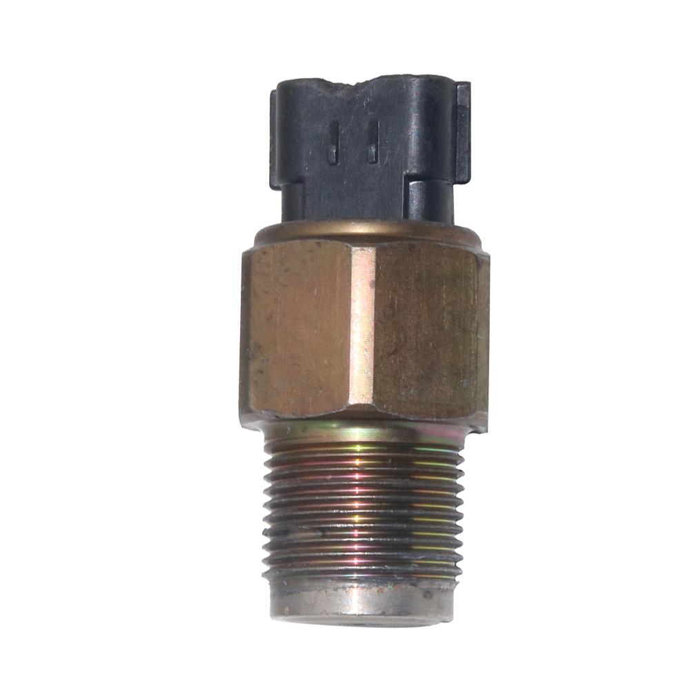 Isuzu NPR 5.2L 2003 To 2007 Denso Fuel Rail High Pressure Sensor Regulator