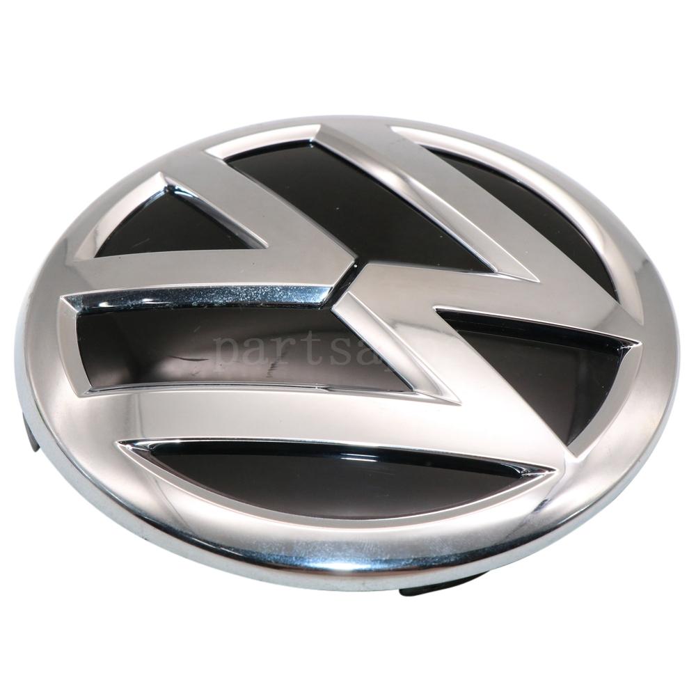 Genuine front Badge Emblème Volkswagen Polo 6 C mk5 Facelift mk6 2014-6C0853600