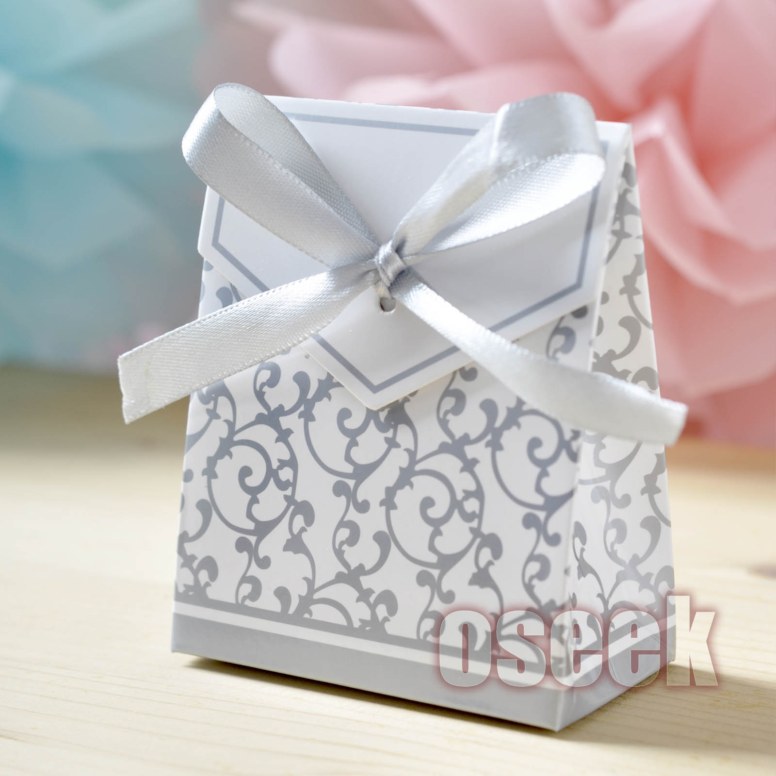 Candy Boxes for Wedding Favors | Giftwedding.co