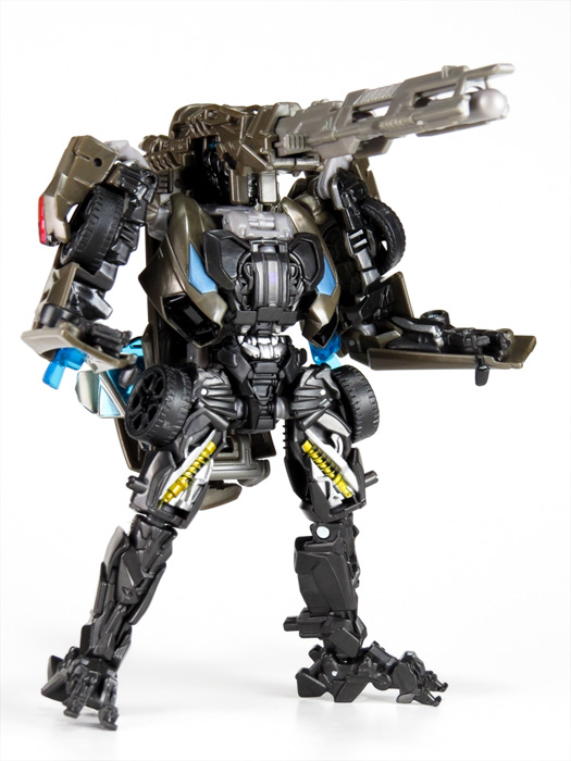 Transformers lockdown cm auto roboter action figure