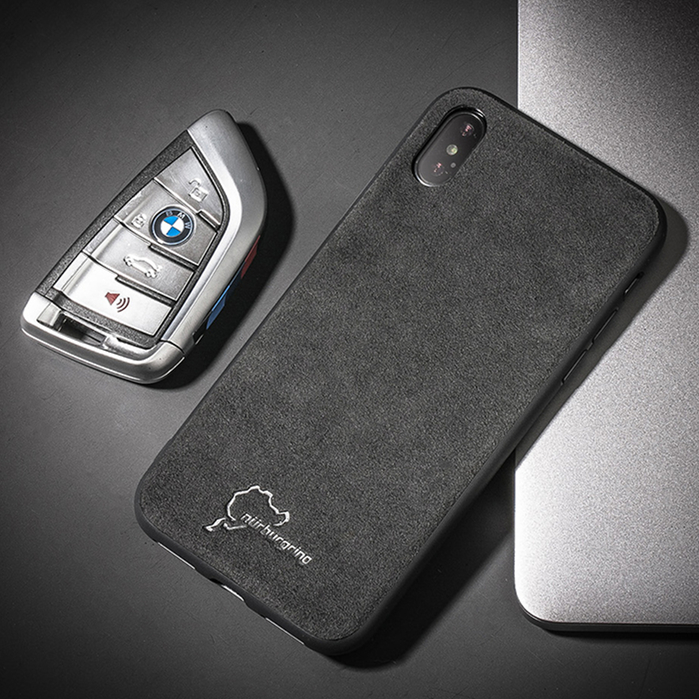 coque iphone x porsche