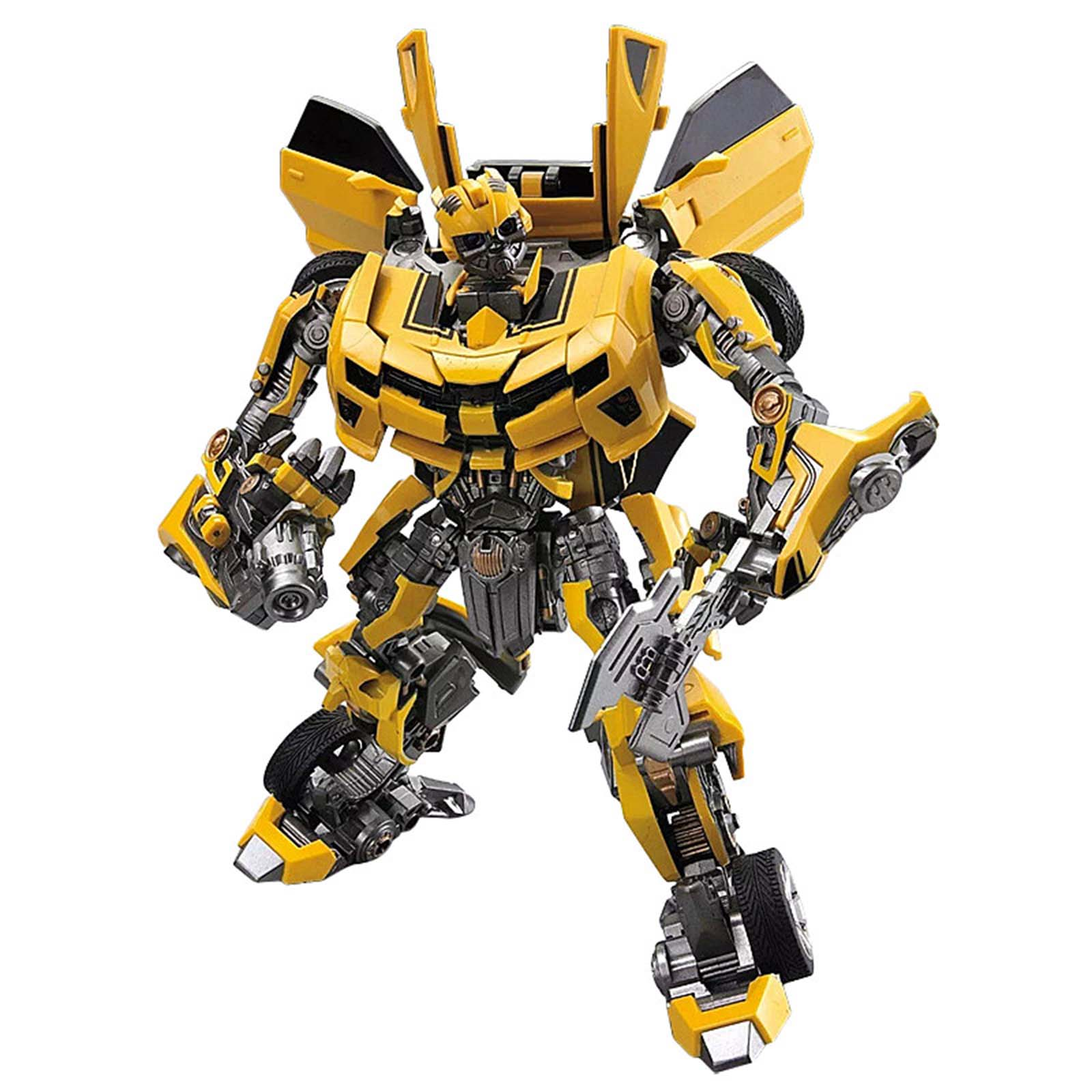 M03 WEIJIANG WJ Bumblebee Battle Hornet Transformers Action Figure Hot