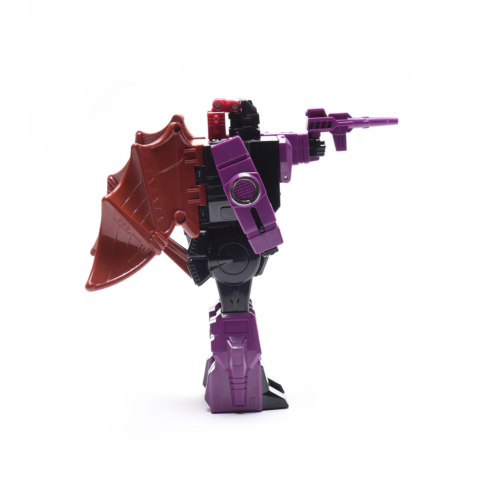 Transformer G1 Mindwipe reissue brand new Gift