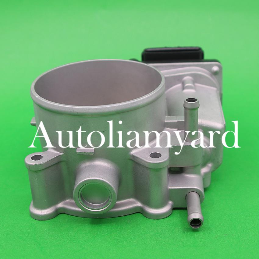 16119-7S001 For 14-18 Nissan Frontier NV1500 2500 3500 4.0L-V6 OEM Throttle Body