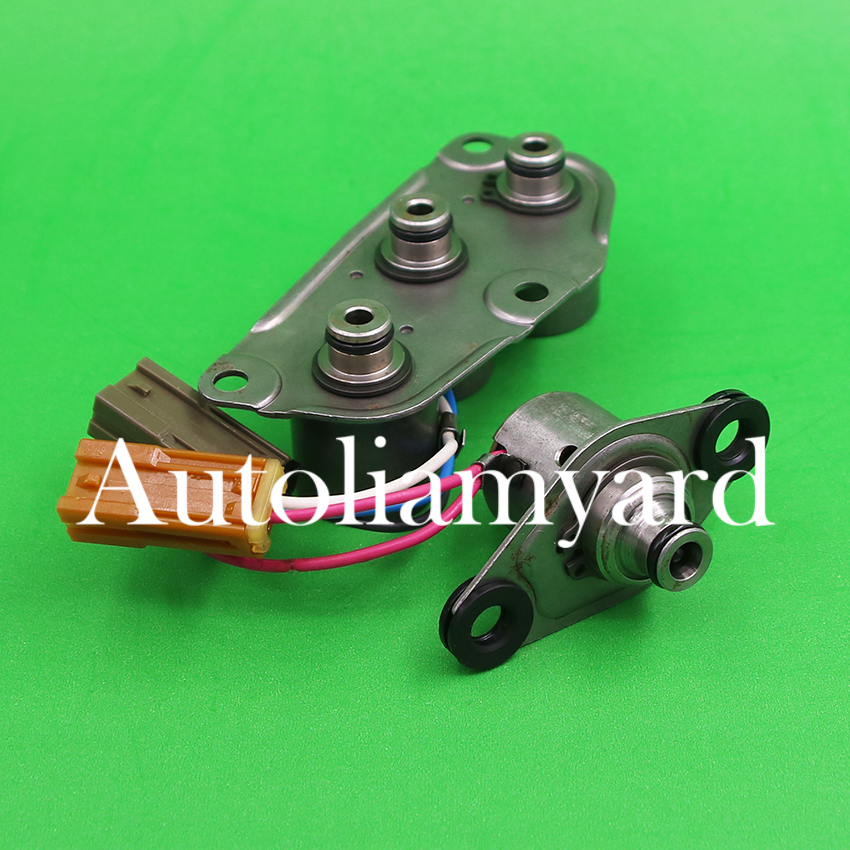 1993 Infiniti G Transmission: OEM RE4R01A RE4R03A Transmission Solenoid 31940-41X09 For