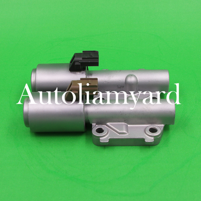 GENUINE Transmission Dual Linear Shift Solenoid For Honda