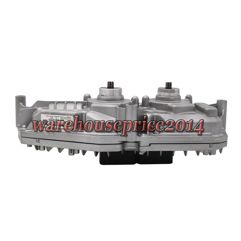 For 2011-2014 Ford Fiesta Focus A2C53377498 Transmission