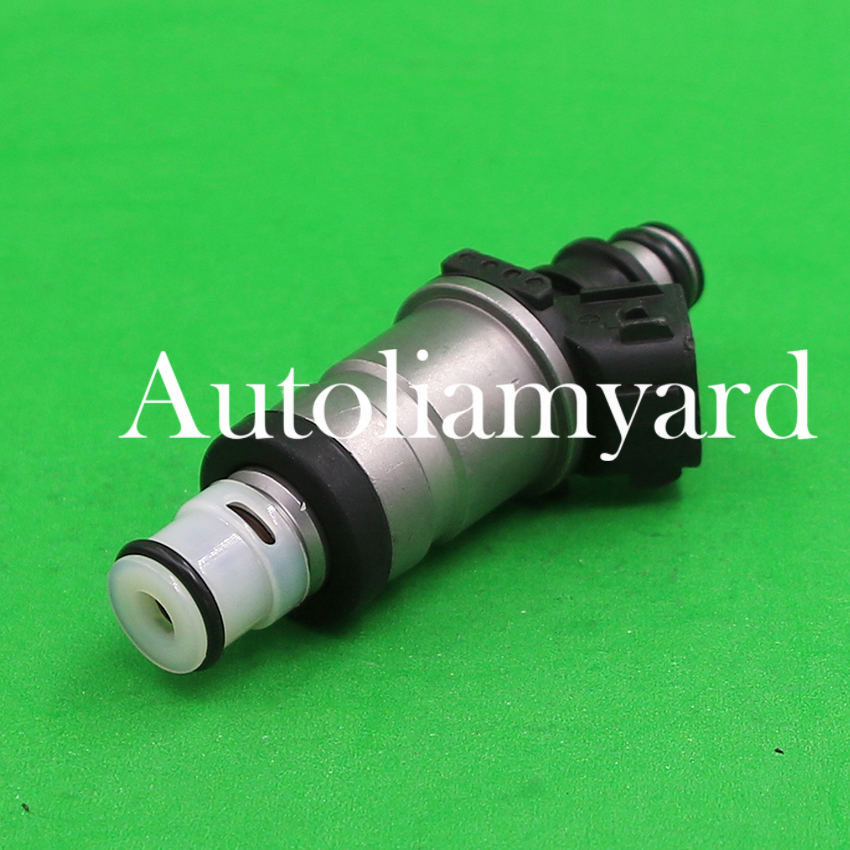 6 OEM Fuel Injector for Accord Acura CL 3.0 Acura TL Odyssey 3.2-3.5-V6 12541214