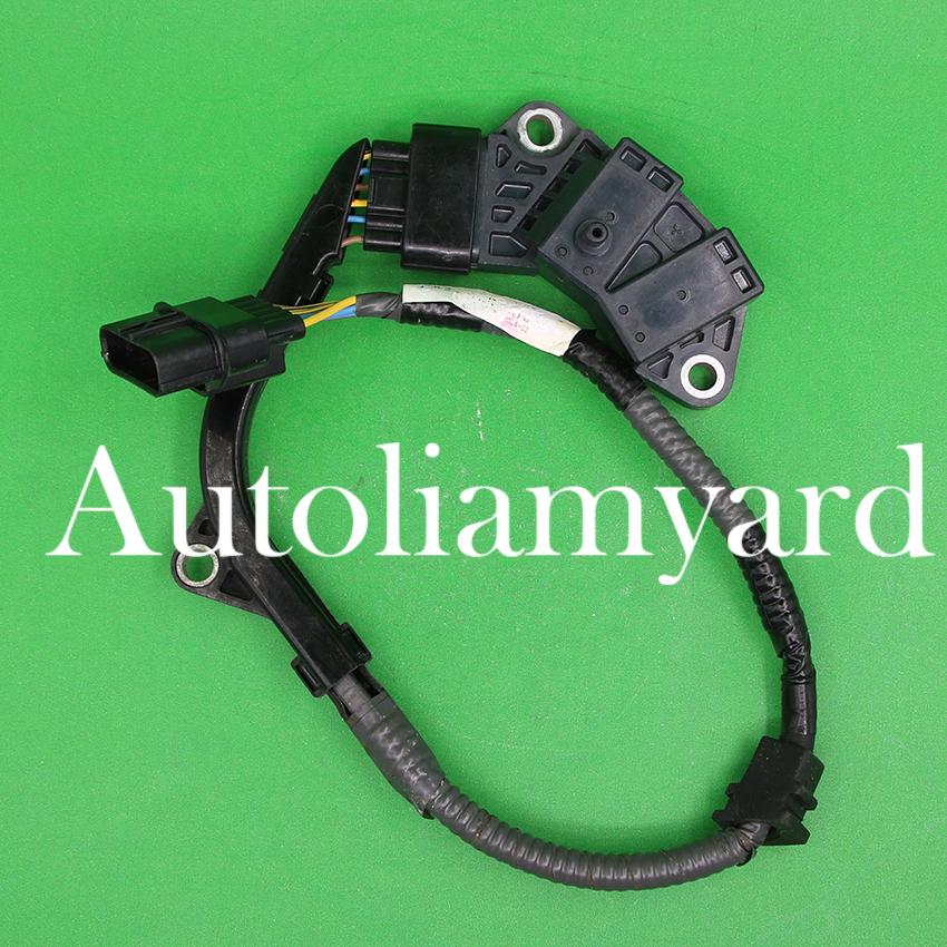 OEM Crank Cam Position Sensor For Honda Acura Odyssey