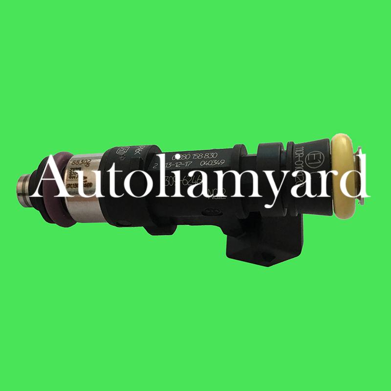 6x OEM 210lb Fuel Injector For Bosch Honda Audi Mazda ...