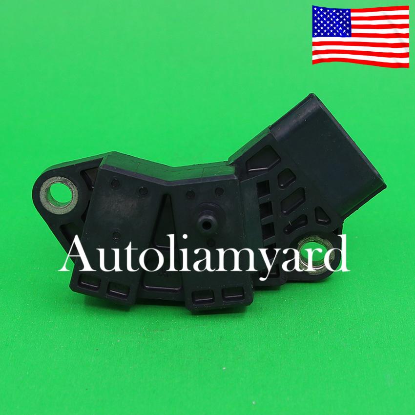 New Crank Cam Position Sensor For Acura Honda PC479 37500