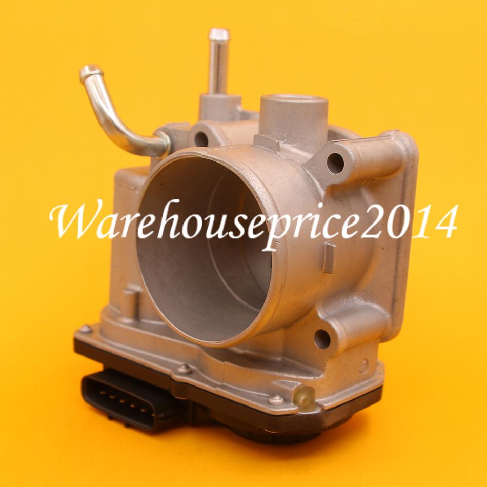 22030-0D031 Throttle Body 22030-22041 For Toyota Corolla Matrix 1.8L 05-08