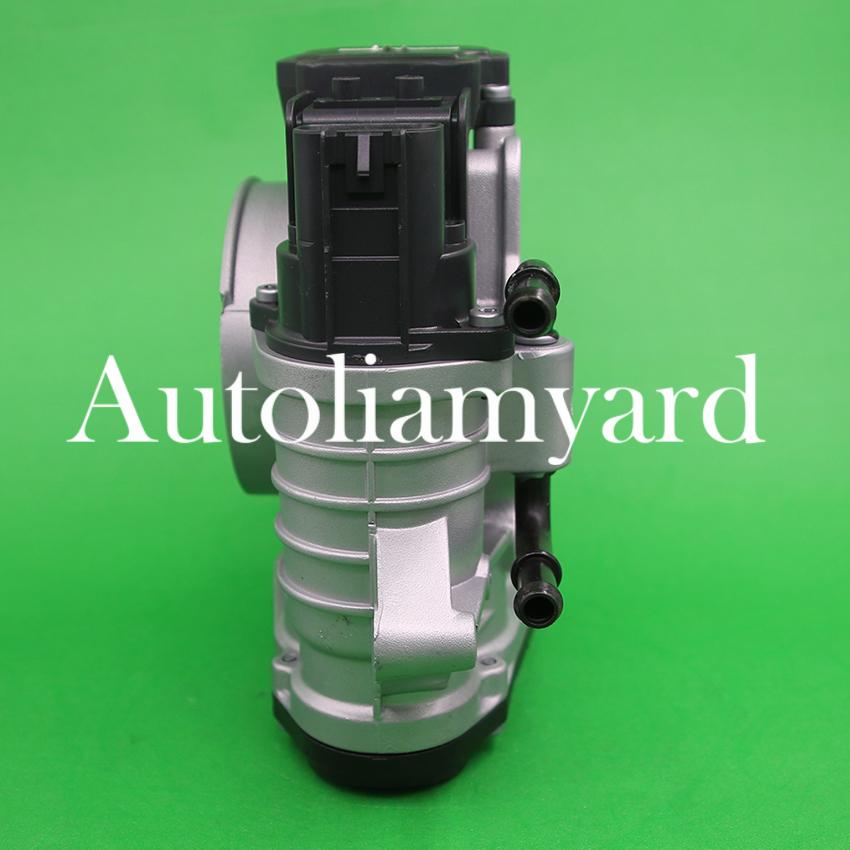For 07-2009 Hyundai Santa Fe 3.3L Kia Amanti 3.8L Mass Air Flow Sensor Meter MAF