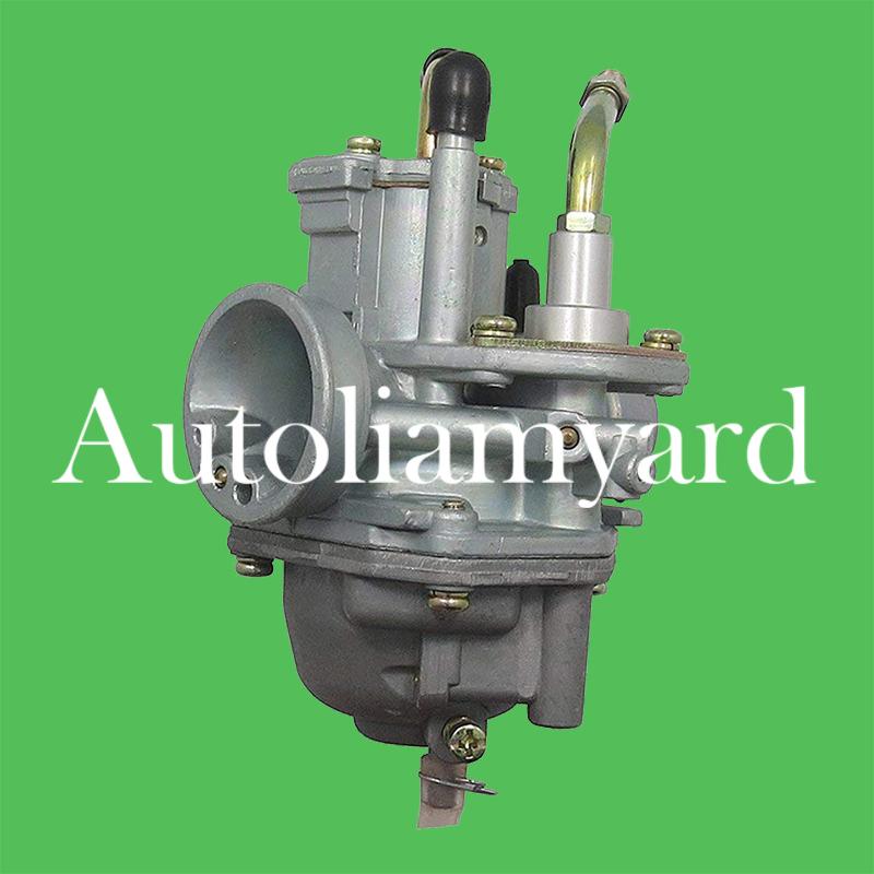 Carburetor Eton Dxl 90 Dxl90 Sierra Atv Quad Carb 1999 2000 2001 2002 New