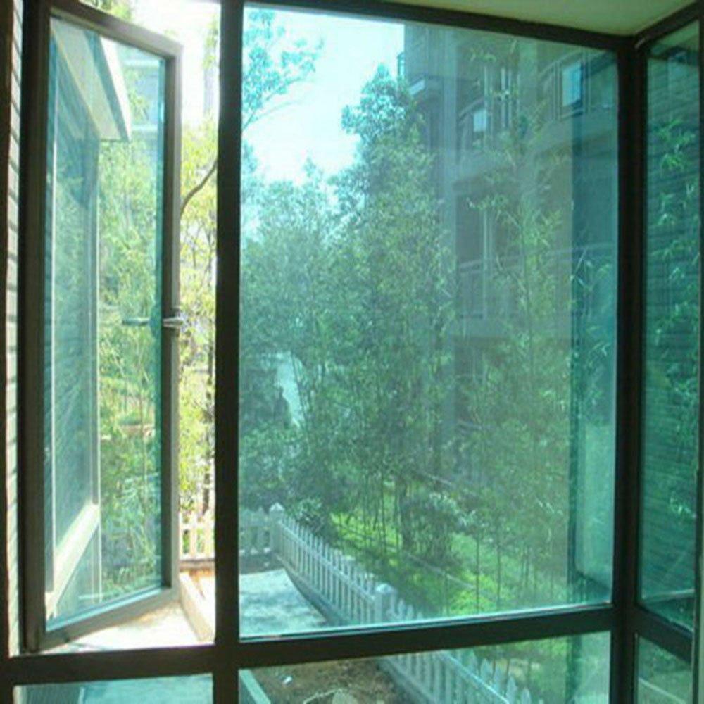 Spiegelfolie Fensterfolie Spiegel Folie Fenster Uv