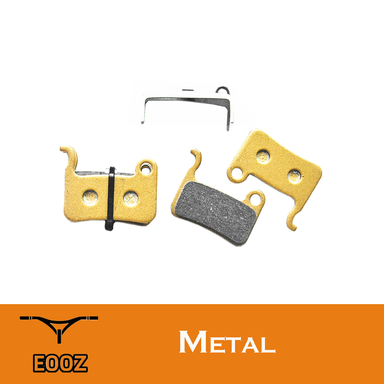 4 Pairs Bike Brake Pads For Shimano Shimano XTR M975//M966//M965//for SAINT M800