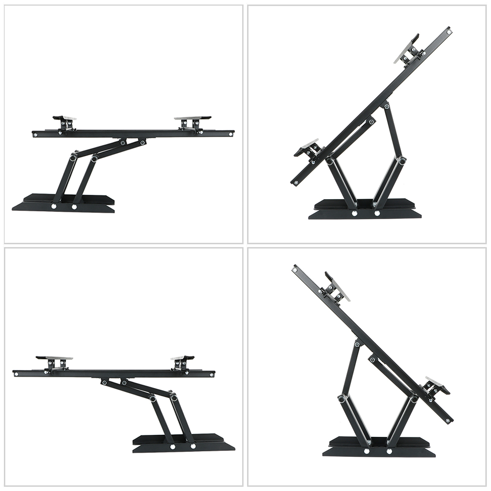 Heavy Duty Tv Wall Mount Bracket For Samsung Lg Jvc