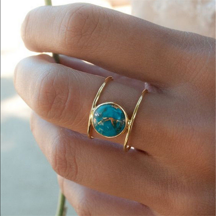 Image result for turquoise ring