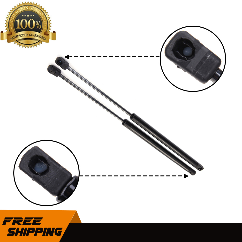 2PC Rear Tailgate Lift Supports Shocks For 2005-2008 Jeep Grand Cherokee 6104