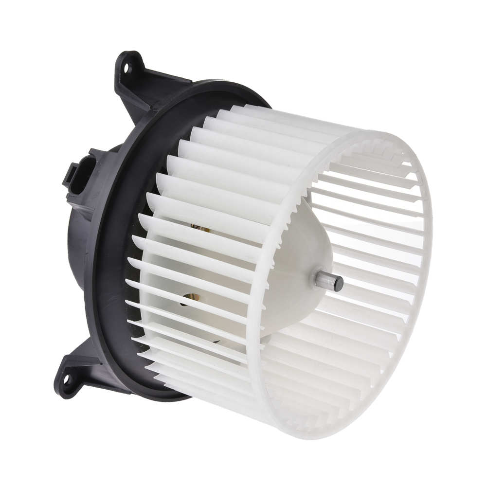 A/C Heater Blower Motor AC w/ Fan Cage for Chevy Tahoe GMC ...