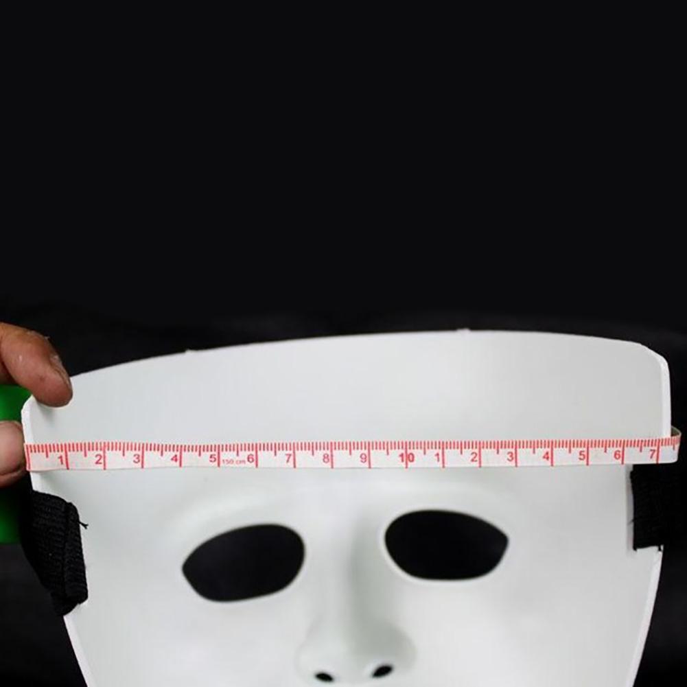 Hot Hip-Hop GHOST DANCE Ghost Step Dance Mask Halloween Masquerade ...